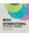British Council : International School Award 2013-2016